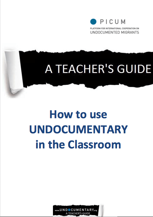 How to UNDOCUMENTARY in the Classroom