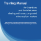 Training Manual for Guardians and Social Workers unaccompanied minor asylum seekers